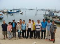Regional Working Group on Fisheries in Indonesia