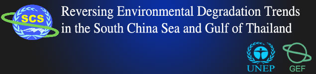 South China Sea E-Forum